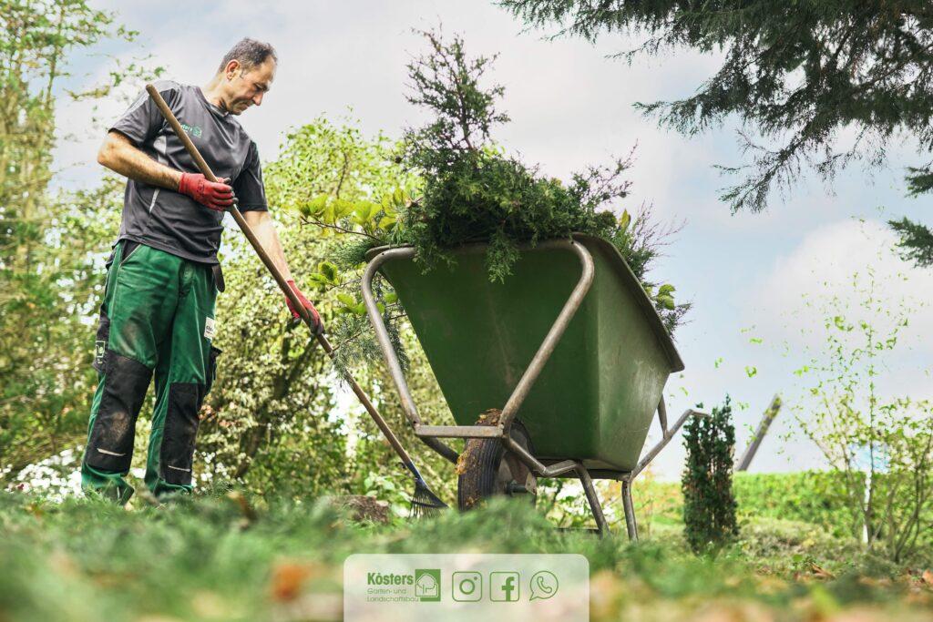 Gartenpflege8